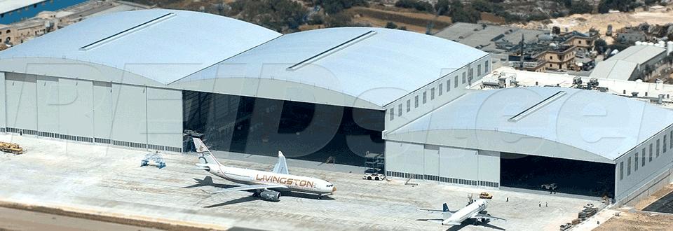 REIDsteel-Malta-HangarA