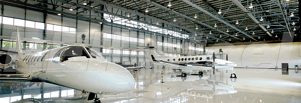 aircraft hangars airplane aviation hangars
