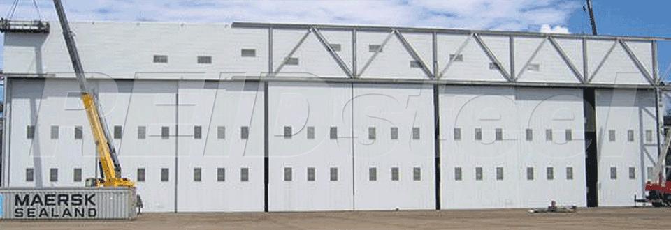 REIDsteel-TEC-HangarB