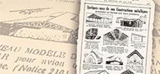 Historical Reid Steel Advert