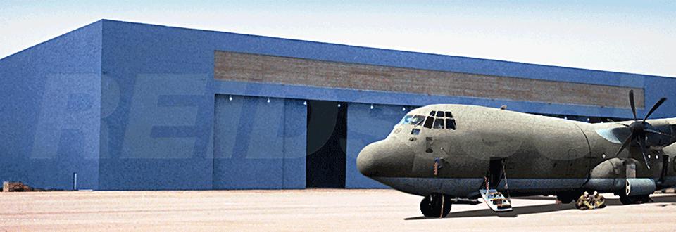 Nigerian Air Force A