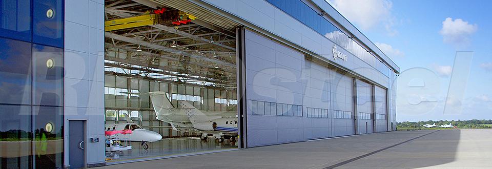 REIDsteel-Rizon-HangarC REIDsteel-Rizon-HangarC John Reid & Sons