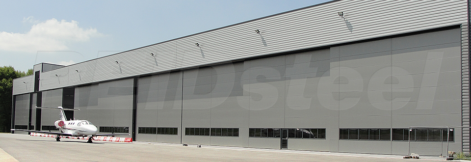 Successful hangar part 1