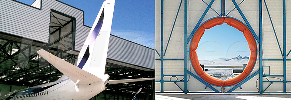 Successful hangar part 2