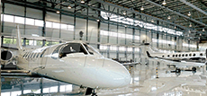 Aircraft Hangar Design & Construction